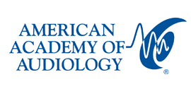 American Academy Of Audiology Logo