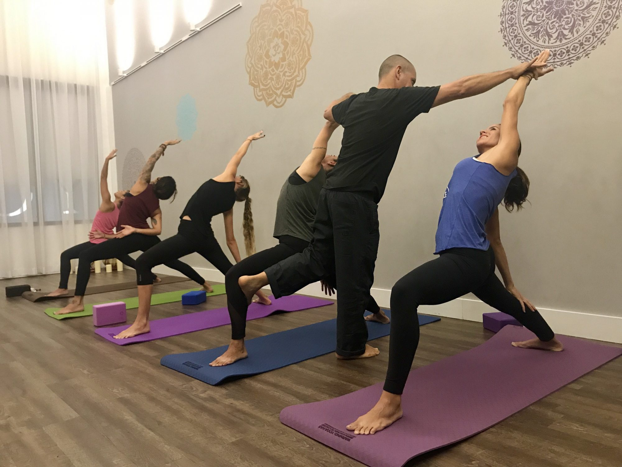 Yoga Studio Miami FL