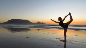 yoga beach miami