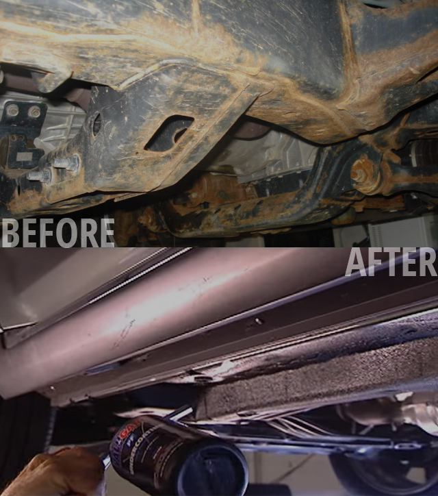 46+ Truck undercoating services near me information
