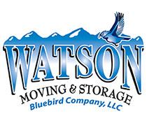 Watson Moving & Storage