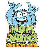 Nom Nom Mexican Grill