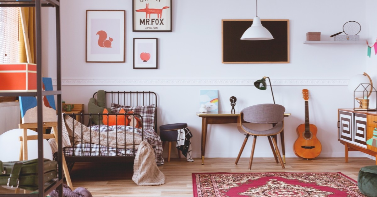 used kids' furniture no place like home boulder