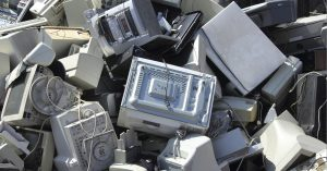 Electronic recycling we accept
