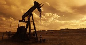 US energy independence northern oilfield services williston