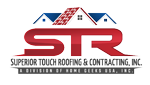 Superior Touch Roofing & Contracting Inc.