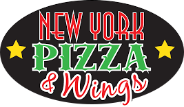 NY PIZZA AND WINGS