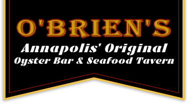 O'Brien's Oyster Bar & Seafood Tavern