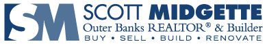 Scott Midgette, Outer Banks Realtor