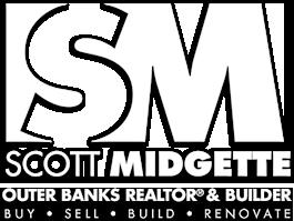 Scott Midgette, Outer Banks Realtor