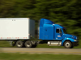 Ocean Moving & Storage can handle your long distance moving needs.
