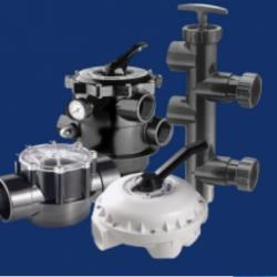 Photo of Ocean Blue pool pump
