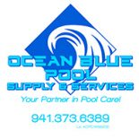 Ocean Blue Pool Supply and Services