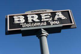 Homes for sale Brea