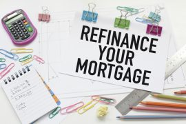 Refinance your home in Orange County
