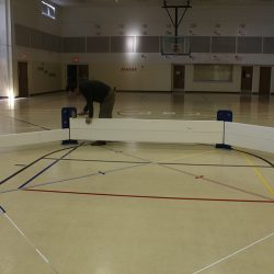 Octopit USA gaga pit for octoball