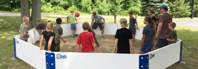 Gaga Ball Octopit
