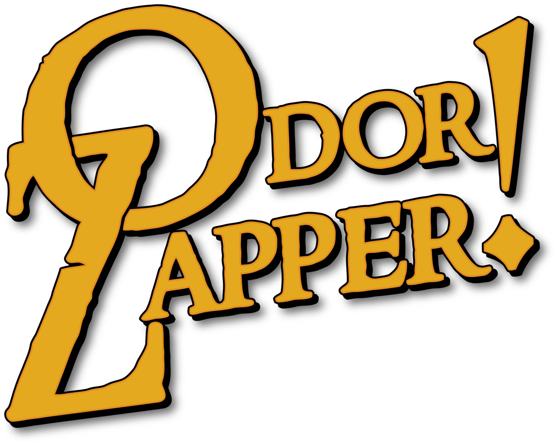 Odor Zapper