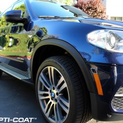 2015 BMW X5 Opti-Coat Pro+