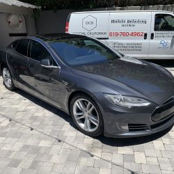 2016 Tesla 90 D Opti-Coat Pro