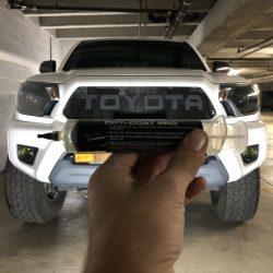 2017 Toyota Tacoma Opti-Coat Pro