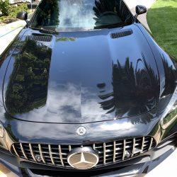 2018 Mercedes GT-R Opti-Coat Pro