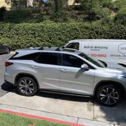 2019 Lexus Optimum's Paint Guard