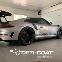 2019 Porsche GT3 RS Opti-Coat Pro