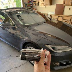 2019 Tesla Model s Opti-Coat Pro+