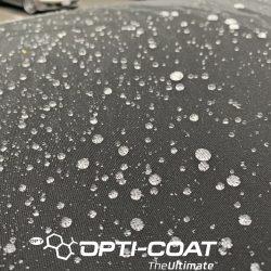 Porsche Targa Soft top Opti-Guard Fabric Coating