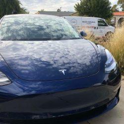 Tesla Model 3 Opti-Coat Pro+