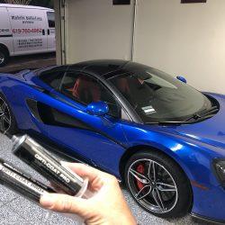 2018 Mclaren 570s Opti-Coat Pro+