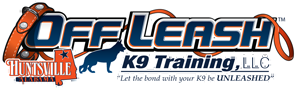 Off-Leash K9 Training Huntsville
