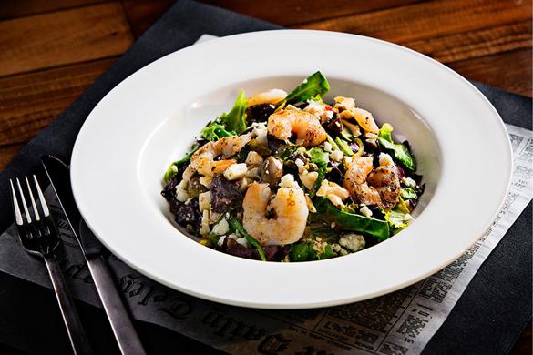 shrimp-dish
