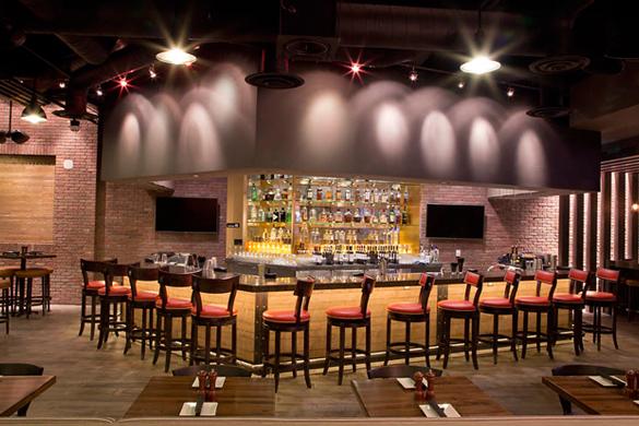 Restaurant In Las Vegas Brunch Nv Burger Bar 89109 Off