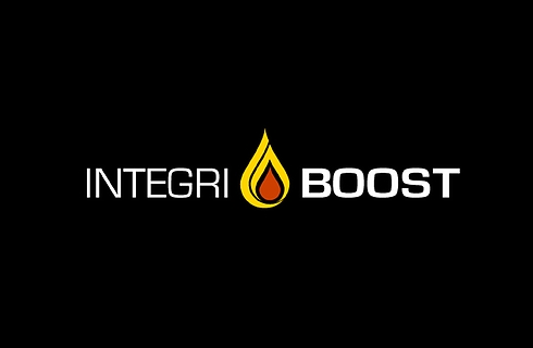 InegriBoost Diesel Fuel Additive Logo