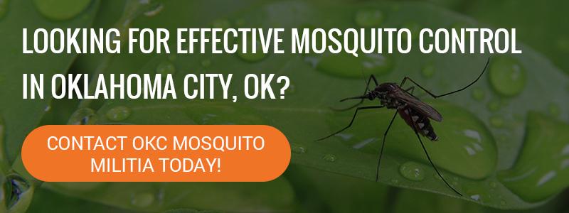 okc mosquito control