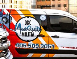 insect pest control okc mosquito militia