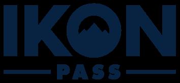 IKON pass logo