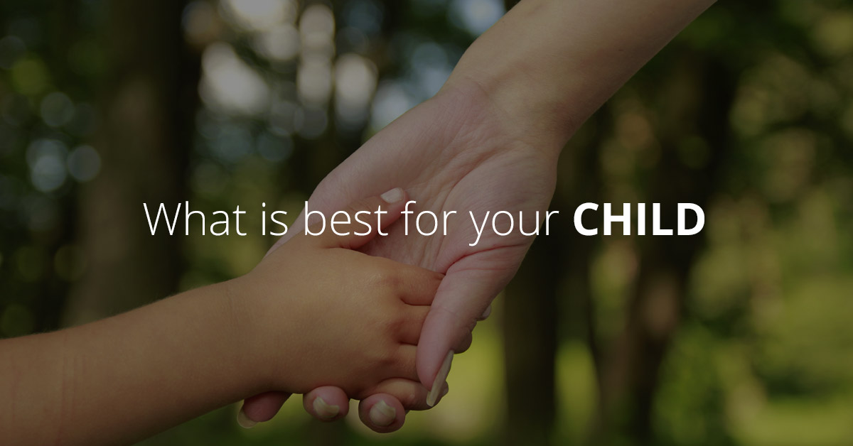 child-basics
