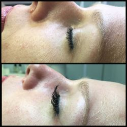 Eyelash Extensions at Ona Skincare