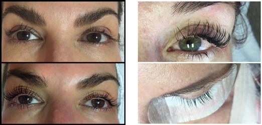 Lashes, Waxing, & Makeup - Call Our Skincare & Beauty Clinic