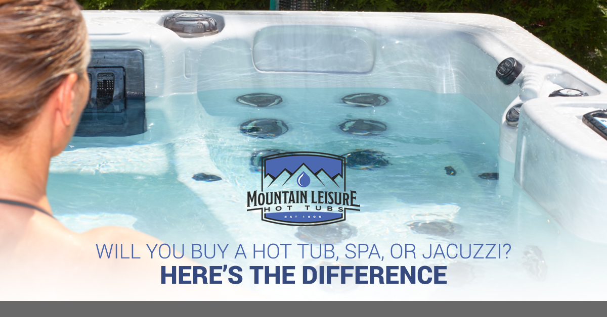 Buy Hot Tub >> Buy A Hot Tub North Charlotte What S The Difference Between A Spa