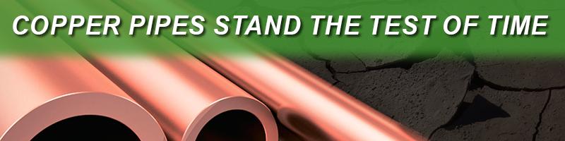 Aptos Copper Repipe banner image