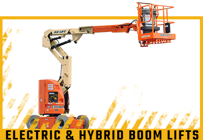 JLG Lifts - Find The Heavy-Duty Construction Equipment You