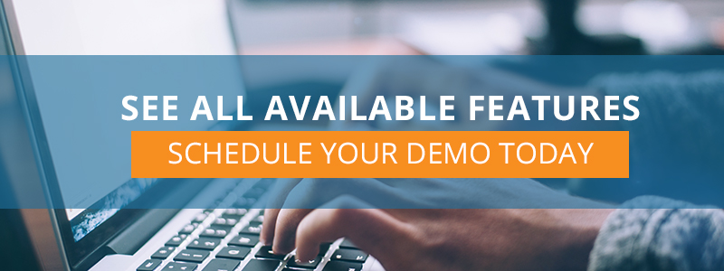 Schedule Your Demo Today