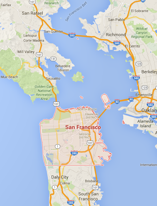 Moving Service San Francisco Affordable Movers CA Professional