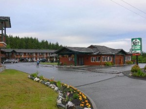 Black Bear Resort