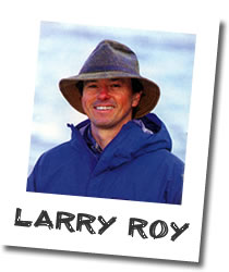 Larry Roy