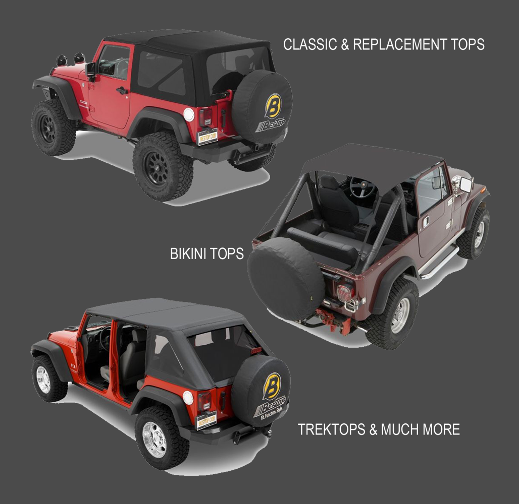 youtube with watch custom wrangler accessories black jeep